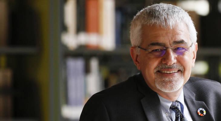 Yüksek Lisans MBA 'e Doğru : Erhan Erkut