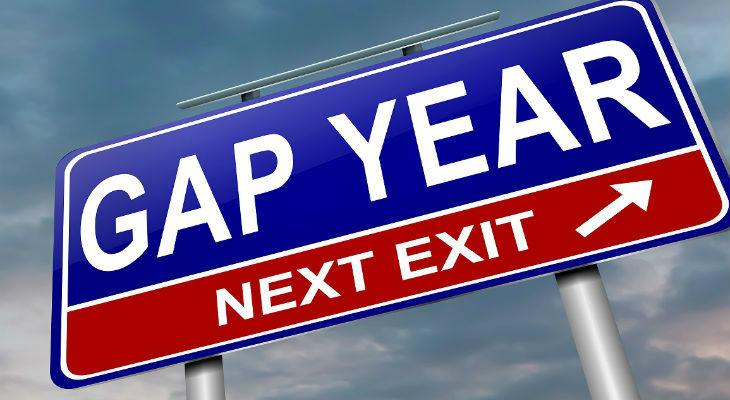 Gap Year Yüksek Lisans İlişkisi