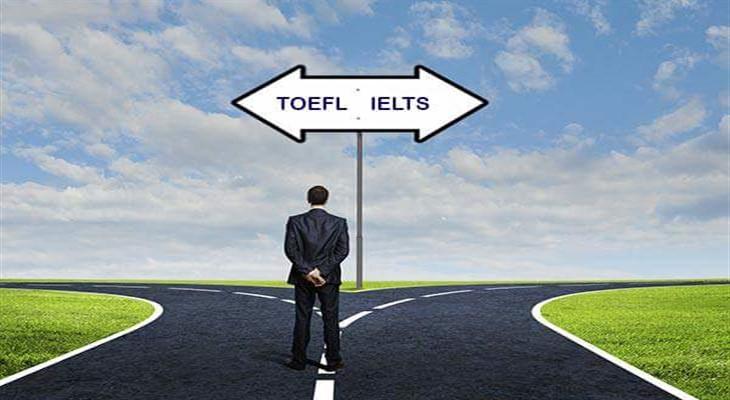 IELTS ve TOEFL'ın Farkı Nedir?