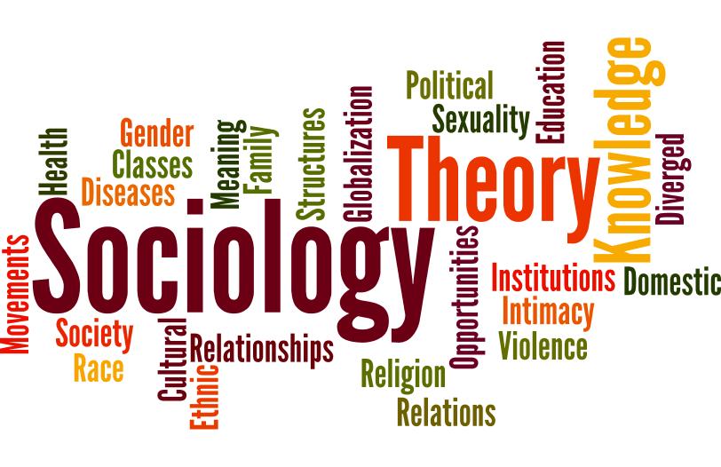 Sosyoloji Bölümü ve Yüksek Lisans Programları